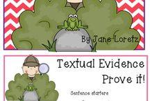 Lesing - språk og uttrykk