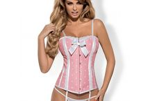 Bustiers - Corsets