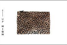 Girly Baubles / Dior lucite cuff