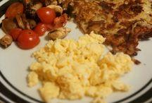 Slimming World Friendly Breakfast / Slimming World Friendly Breakfasts