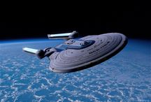 ENTERPRISE NCC-1701-B / Excelsior class | 2293-2329 (36 Years)