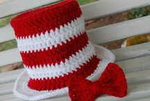 Crochet / by Christine Cosby