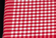 Gingham / Just says 'country,' 'simplicity,' and 'sweet'! / by Vicki Penn