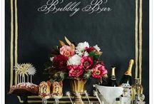 Erica's Bridal Shower / by Lindsay Rickerd