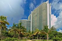 SOLD ~ One Bal Harbour #317 / Live in the lap of luxury exclusive to ONE Bal Harbour Resort &Spa in this ultra spacious,fully furnished,turn-key,oceanfront residence with the finest of appointments.Residents get to enjoy all of the luxurious hotel amenities this opulent resort property has to offer bordered by beaches & world class shopping & dining at the Bal Harbour Shops. List Price: $890,000