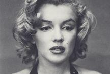 Marilyn Monroe / by Steph P