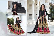 Ghazal Designer Suits