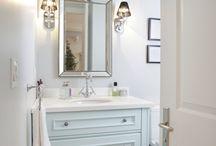 Renovations - Bathroom/Ensuite