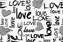 fondos corazones