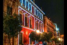 Navidad 2013 Sevilla