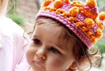Crochet Hats / by Autumn Hobbs
