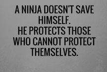 Ninjago quotes