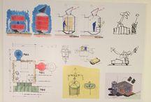 Drawings / Boards / Presentation