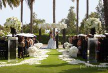 Elizabeth's Wedding / by Whitney Davis