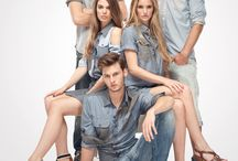 2014 Collection - Spring-Summer / 2014 Spring-Summer look images.