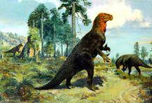 Toppie / Iguanodon