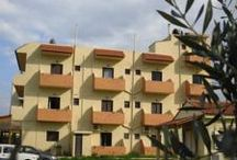 Pension Anna - Ammoudara Crete, Greece