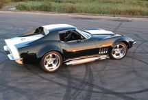 Corvette / by GT-R Zilla