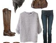 My Style:) / by Beth Wertz