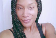 Hip Mommy Hair