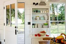 Tiny House / by Shannon Woodside