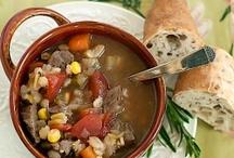 soup/chili/stew
