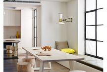 Interior Inspiration / Interior Design Inspiration #interiordesign #aspirationalhomes