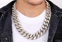heavy b ig chain