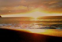 Sunrises Sunsets / Sunrises and Sunsets