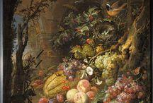 Pintura flamenca y holandesa XVII