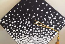 Graduation cap / by Kassi Linnemann