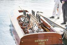 Boote und mehr...