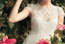 Wedding style / by Erica Sebastian