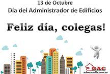Adm Casella / Administración de Consorcios