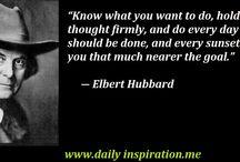 Awe Inspiring Quotes