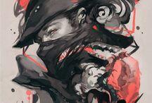Bloodborne | Game