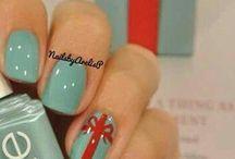 nails / by Karen Hicks
