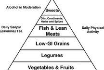 Low GI Diet / by Jennifer Kennedy