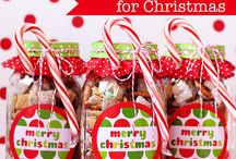 Christmas  / Made with love