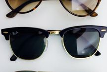 Fashion: Sunglasses