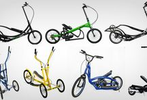 Best Elliptical Bikes / These bikes are not only great for moving about, it is also a good way to stay fit.