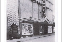 Old pictures Savoy Theatre Glace Bay NS