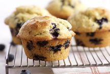 Muffin Madness / Muffin Madness is here! But why limit yourself to the Final Four? Try all of our mouthwatering muffin recipes. / by Driscoll's Berries