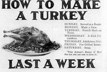 thanksgiving + autumn / autumnal equinox + leaves + turkey + big dinners / by Jennifer Diane