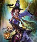 Faery Halloween