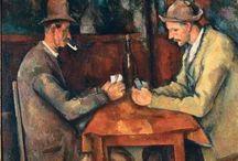Paul Cezanne / by Marilynn Conforzi