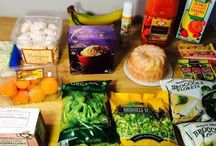 Trader Joe's Grocery Haul Including Points Plus & Calorie Information! / by Weight Watcher Girl