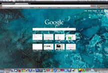 My Art & Photography: as FREE Google Chrome Themes / Beautiful FREE themes for your Google Chrome browser / by Jay Taylor