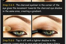 Make-up tips&tricks