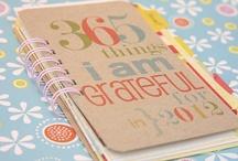 Paper, journals, etc